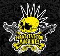 PIRAT TATTOO MACHINES
