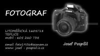Foto - Josef Pospíšil