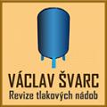 Ing. Václav Švarc - revize tlakových zařízení
