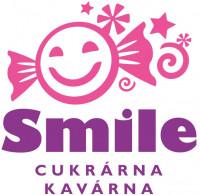 Cukrárna a kavárna Smile