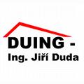Ing. Jiří Duda - DUING