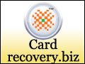 Card recovery software recover file restore data micro SD SDHC MMC card