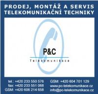 Luboš Plecháček – P&C Telekomunikace