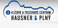 Klíčové a trezorové centrum Hausner-Plný s.r.o.