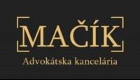 JUDr. Vladimír Mačík - advokát