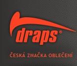 DRAPS - česká značka oblečení