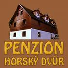 Penzion Horský dvůr Bedřichov