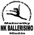 Mažoretky MK Ballerisimo
