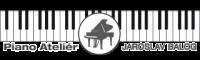 Opravy a ladění klavírů Jaroslav Balog