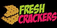 Charitativní PFka – Fresh Crackers