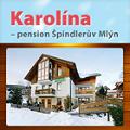 Karolína - Pension Špindlerův Mlýn