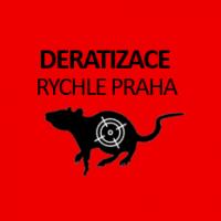 Deratizace Rychle Praha