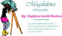 Magdalena photography