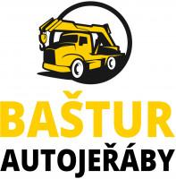 Autojeřáby Baštur