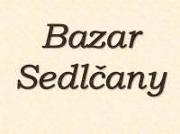 Bazar Sedlčany