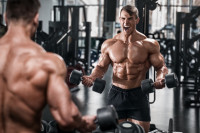 Biological effects of Oxandrolone