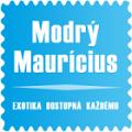 Cestovní kancelář Modrý Maurícius