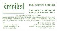 Ing. Zdeněk Šmejkal, MBA
