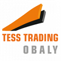 Tess trading obaly