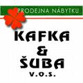 Nábytek KAFKA a ŠUBA v.o.s.