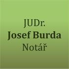 JUDr. Josef Burda, notář