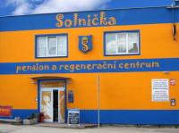 Pension a regenerační centrum Solnička