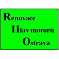 Ing. Radim Rejnoch - Renovace Hlav Motorů