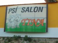 Psí salon Tina