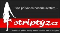Striptýz.cz