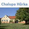 Chalupa Hůrka