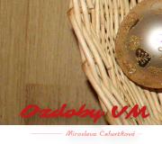 Výroba a prodej vánočních ozdob – Miroslava Čelustková