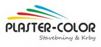PLASTER-COLOR, Stavebniny & Krby