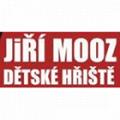 Jiří Mooz-Dětské hřiště