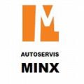 Autoservis Minx