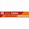 Jan Lenz - zdvihací zařízení