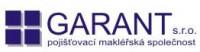 GARANT pojišťovací makléřská společnost, s.r.o.