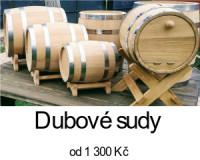 DUBOVÝ SOUDEK 15 L - www.ekonadobi.com
