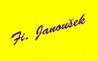 Fi Janoušek – Střechy