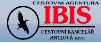 CA IBIS – CESTOVNÍ KANCELÁŘ ANTLOVÁ s.r.o.