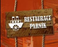 Restaurace a pizzerie Parník Vranov