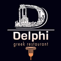 Greek Restaurant Delphi