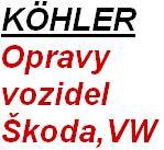 Viktor Köhler – Autoservis-skoda-vw