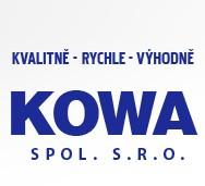 KOWA spol. s r.o.