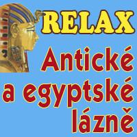 Antické a egyptské lázně Zděnky Blechové