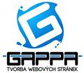 Gappa Solutions s.r.o. - tvorba webových stránek