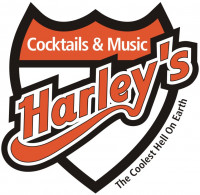 Harley`s – Cocktails & Music Bar
