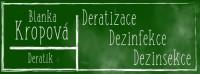 Blanka Kropová DDD Služby Deratik