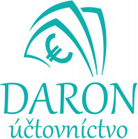 DARON – účtovníctvo