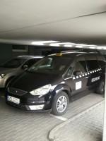 Taxi služba Přerov – Zdeněk Klusák