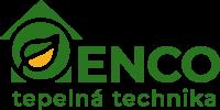Tepelná čerpadla – ENCO tepelná technika